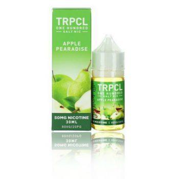 Tropical 100 Salts Apple Pearadise 30ml