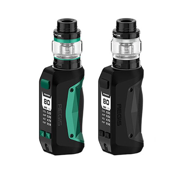Geekvape Aegis Mini Kit with Cerberus Tank