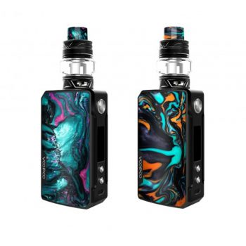 Voopoo Drag 2 Kit with Uforce T2
