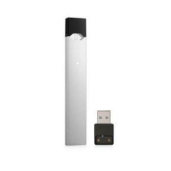 JUUL Silver Basic Device