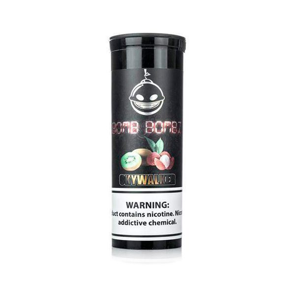 Bomb Bombz E-Liquid Skywalker 100ml