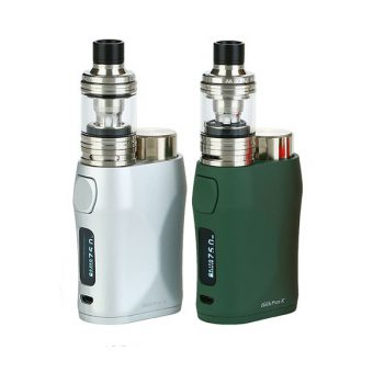 Eleaf iStick Pico X Kit with Melo 4 Atomizer