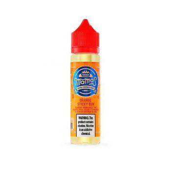 Mama's E-Liquid Orange Sticky Bun 60ml