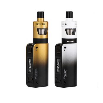 Innokin Cool Fire Mini With Zenith Tank