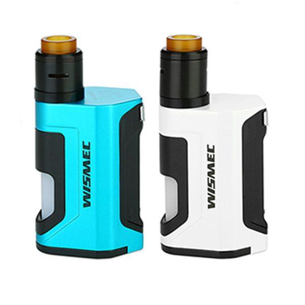 Wismec Luxotic DF Box Kit