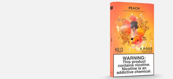 Kilo 1K Pods