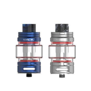Smoktech-TFV16-Blue-Stainless