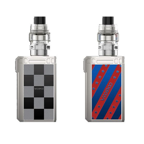 VooPoo Alpha Zip Kit