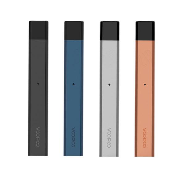 VooPoo Alpha Zip Pod System